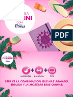 Fitness Plan14 Brazos Organizacion