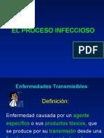El Proceso Infeccioso