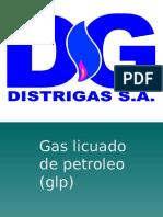 Presentación GLP