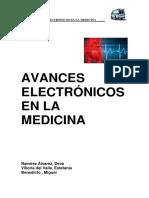 Electronica en la Medicina