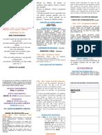 BOLETIN FEBREO 1 DE 2015 SANTA CENA.doc