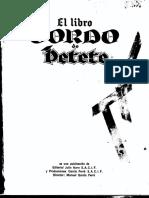 El libro gordo de Petete Tomo I 1_de_4