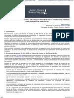 Capacidade Técnico-operacional Em Licitação_ Possibilidade Da Exigência de Atestado Como Requisito de Habilitação