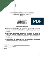 210525 Certamen II Form B PAUTA