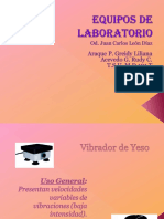 EQUIPOS DEL LABORATORIO DENTAL.ppt