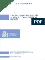 Metodologia Balanzas Fiscales