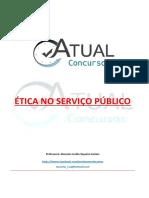 Apostila Ética No Serviço Público