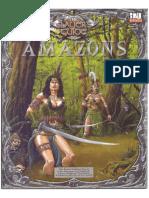 Guia das Amazons
