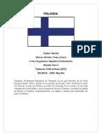 Economia de Finlandia