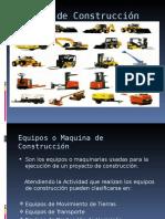 127002232 Equipos de Construccion