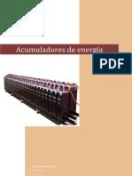 Acumuladores Eléctricos