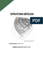 Estructuras Metálicas-Presentación 1