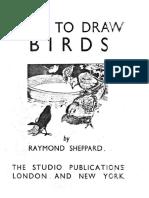 Draw Birds