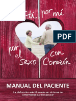Manual Del Paciente Disfuncion Erectil