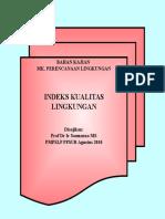 INDEKS-KUALITAS-LINGKUNGAN