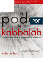 El Poder de la Kabbalah - Yehuda Berg.pdf