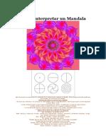 Cómo interpretar un Mandala.doc