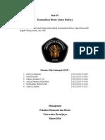 Komunikasi Bisnis - Bab IV Komunikasi Bisnis Lintas Budaya-1