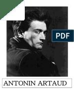 Artaud Escritos