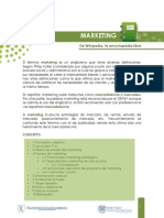 7-2 LECTURA- Marketing Mix