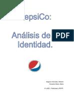 Anal is is Image n Corpora Tiva Pepsi