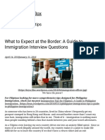 A Guide to Immigration Interview Questions – Live Out of the Box.pdf