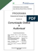 Comunicação_Gráfica_e_Audiovisual[1] programa