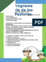 Dia de Pastores