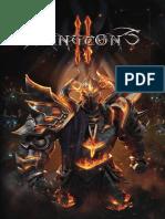 Manual de Dungeons 2