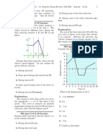14. Semester Exam Review- Fall 2015-Solutions