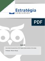 Processo Penal - Aula 04.pdf