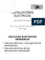 calculos electricos