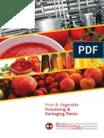 Bajaj Processpack Limited  – Best Fresh & Flavored Milk Bottling Processing Machines