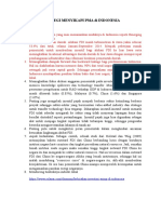 Strategi Menyikapi Pma Di Indonesia