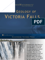 The Geology of Victoria Falls