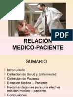 Relacion Medico Paciente.ppt