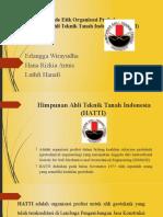 Presentation Etprof