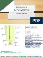 Estado Mecanico CONTROL de POZOS-1 (1)