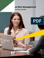 Fraud Risk Management | Fraud Risk Assessment - EY India