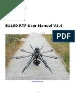 E1100UserManualV1.4
