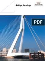 Elastomeric Bridge Bearings