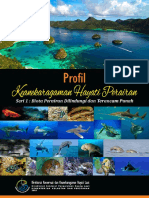 Profil Keanekaragaman Hayati Perairan. Seri 1