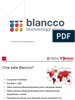 Blanc Co