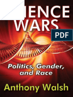 Walsh - Science Wars