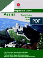 Turismo Assisi Guida San Francesco