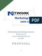 NetworkNebraskaMarketingPlan_20090513