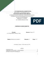 MEDICAMENTOS-COMPENDIO oncologico