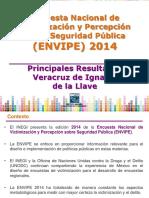 Envipe2014 Ver