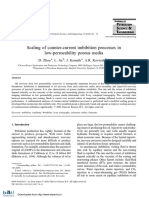 [Elearnica.ir]-Scaling of Counter-current Imbibition Processes in Low-permeability Porous