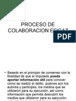 Proceso de Colaboracion Eficaz